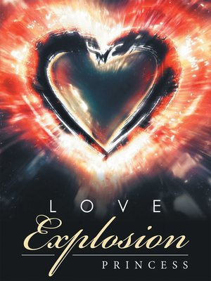 cover image of Love Explosion