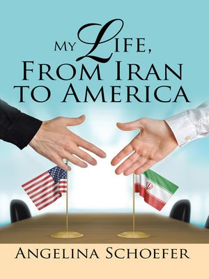 cover image of My Life, from Iran to America