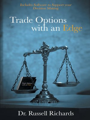 cover image of Trade Options with an Edge