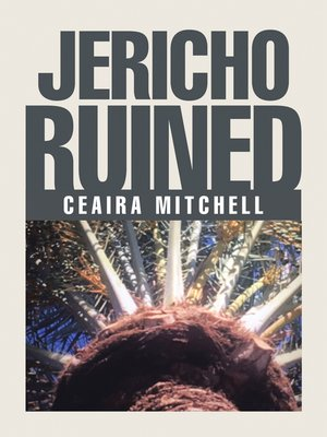 cover image of Jericho Ruined