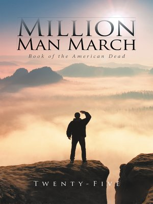 cover image of Million Man March