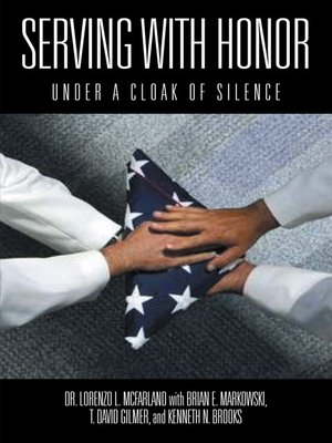 cover image of Serving With Honor
