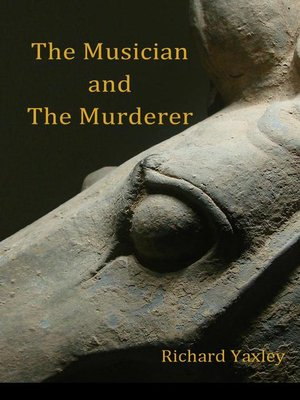 cover image of The Musician and The Murderer