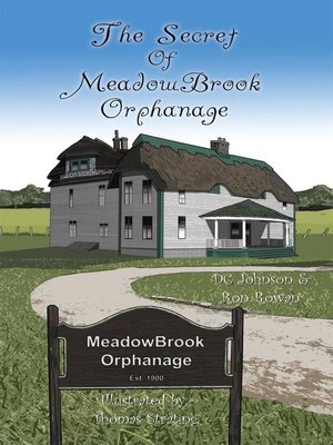 cover image of The Secret of MeadowBrook Orphanage