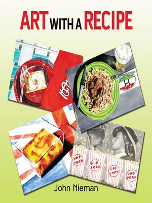 cover image of Art with a Recipe