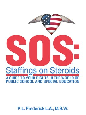 cover image of SOS: Staffings on Steroids