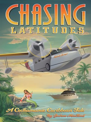 cover image of Chasing Latitudes