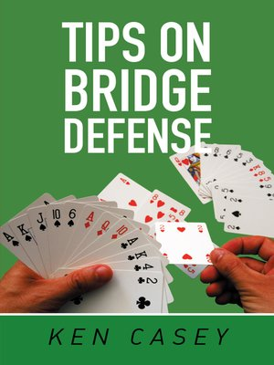 cover image of Tips on Bridge Defense