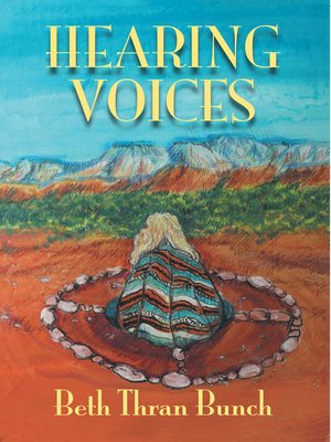 cover image of Hearing Voices