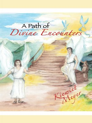 cover image of A Path of Divine Encounters