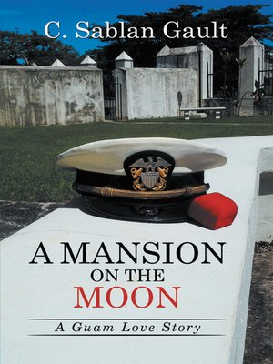 cover image of A Mansion on the Moon