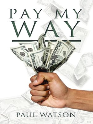 cover image of Pay My Way