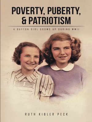 cover image of Poverty, Puberty, & Patriotism
