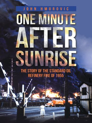 cover image of One Minute After Sunrise