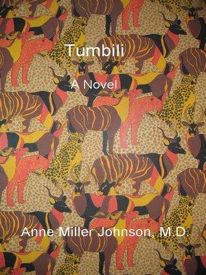 cover image of Tumbili