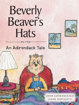 cover image of Beverly Beaver's Hats