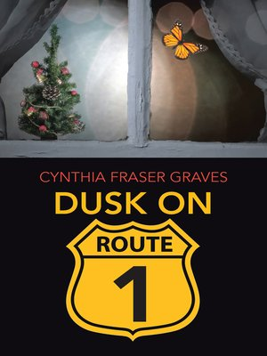cover image of Dusk on  Route 1