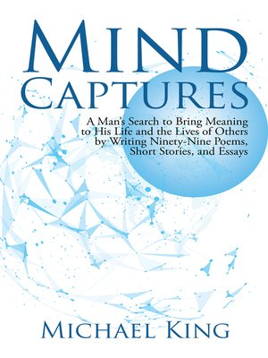 cover image of Mind Captures