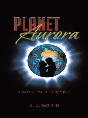 cover image of Planet Aurora