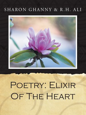 cover image of Poetry