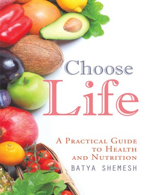 cover image of Choose Life