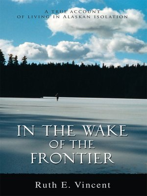 cover image of In the Wake of the Frontier