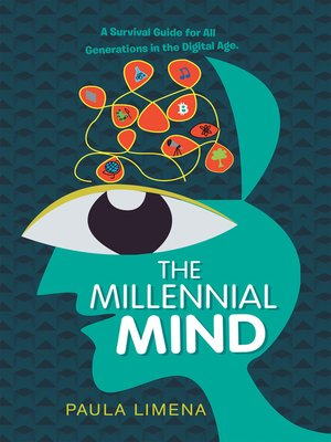 cover image of The Millennial Mind