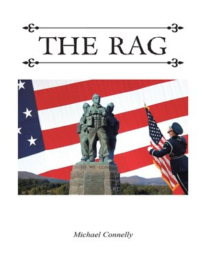 cover image of The Rag