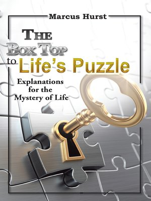 cover image of The Box Top to Life'S Puzzle