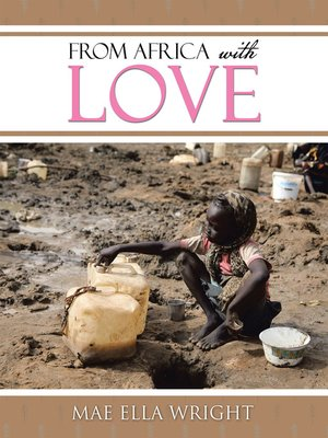 cover image of From Africa with Love