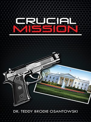 cover image of Crucial Mission