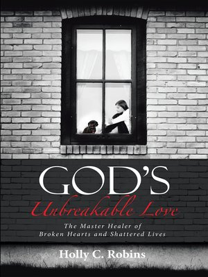 cover image of God'S Unbreakable Love