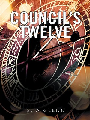 cover image of Council'S Twelve