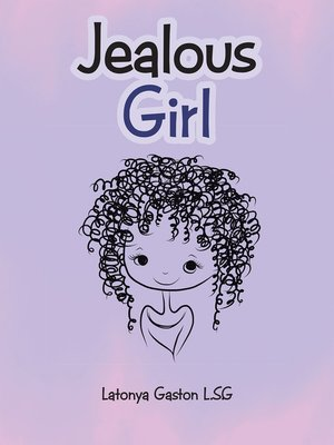 cover image of Jealous Girl