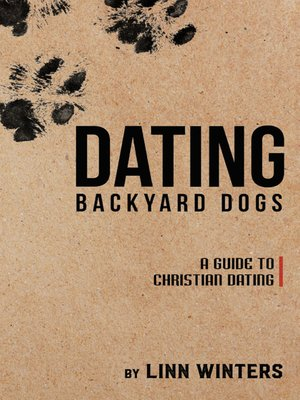 cover image of Dating Backyard Dogs