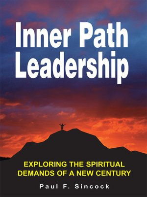 cover image of Inner Path Leadership