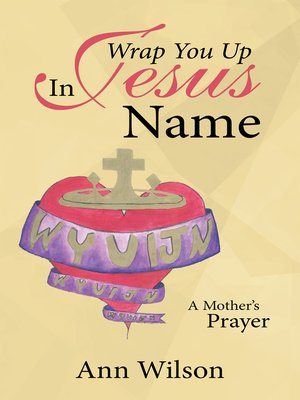 cover image of Wrap You Up In Jesus Name