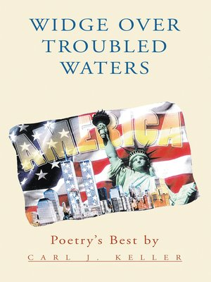 cover image of Widge over Troubled Waters