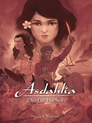 cover image of Asdahlia