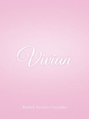 cover image of Vivian