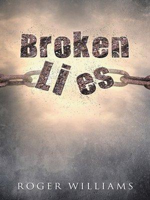 cover image of Broken Lies