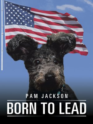 cover image of Born to Lead