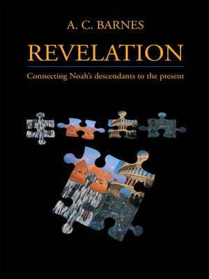 cover image of Revelation