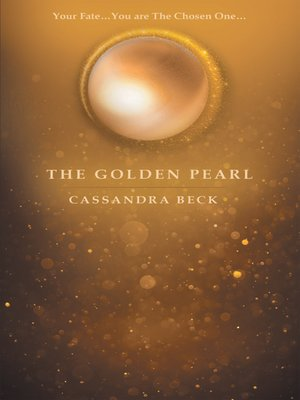 cover image of The Golden Pearl