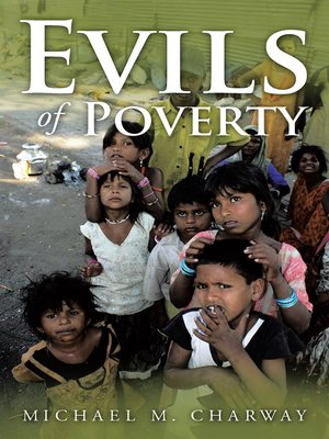 cover image of Evils of Poverty