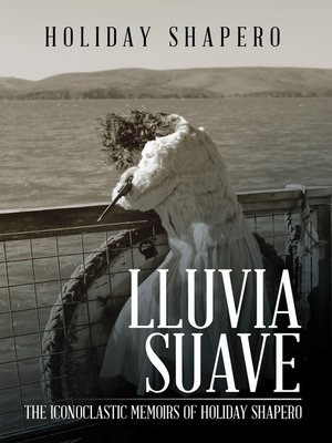 cover image of Lluvia Suave