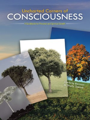 cover image of Uncharted Corners of Consciousness