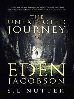cover image of The Unexpected Journey of Eden Jacobson
