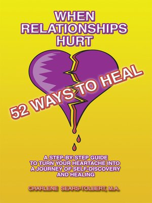 cover image of When Relationships Hurt