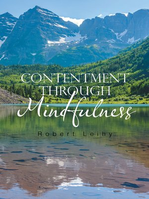 cover image of Contentment Through Mindfulness